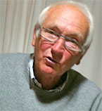 Bernard Savoye