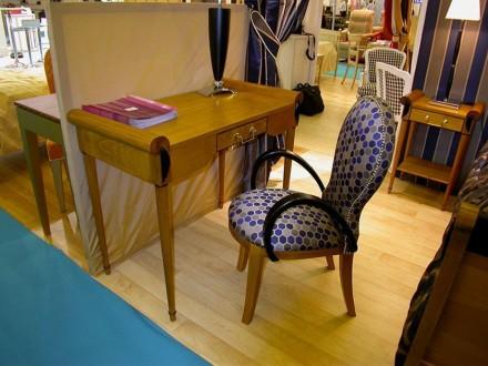 Bureau et chaise Anne