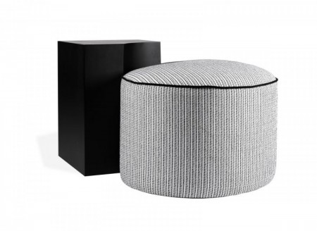 Pouf Coquille
