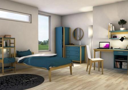 Chambre Room