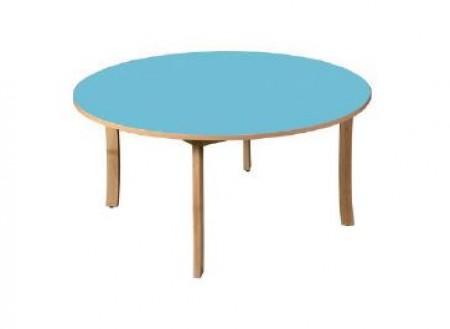 Table ronde diamètre 120 T1-T2-T3-T4-T6 Ric-Hochet