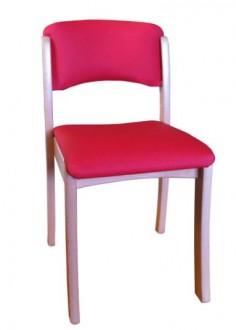Chaise garnie Caroline