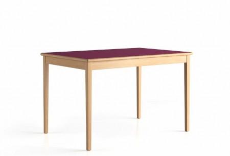 Lylou table 4 pieds 1200x800