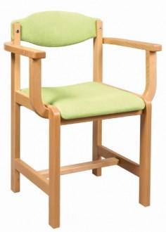 Chaise à bras Colmar