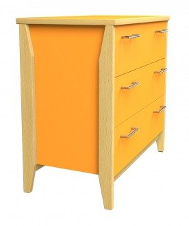 Commode Room