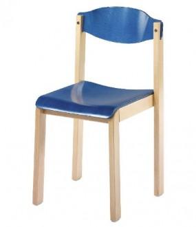 Chaise 4 pieds Dreux