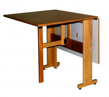 Table à Abattant