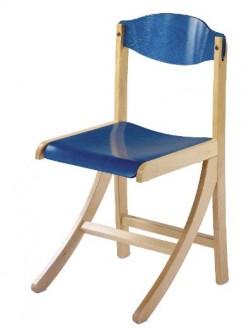 Chaise appui sur table Dreux